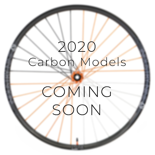 2020 Carbon Models - Coming Soon