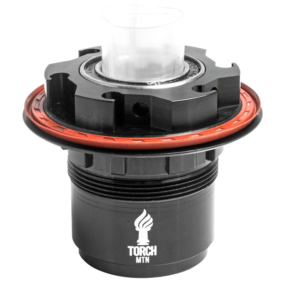 Industry Nine Pawl Printemps Kit Pour Torche Hub